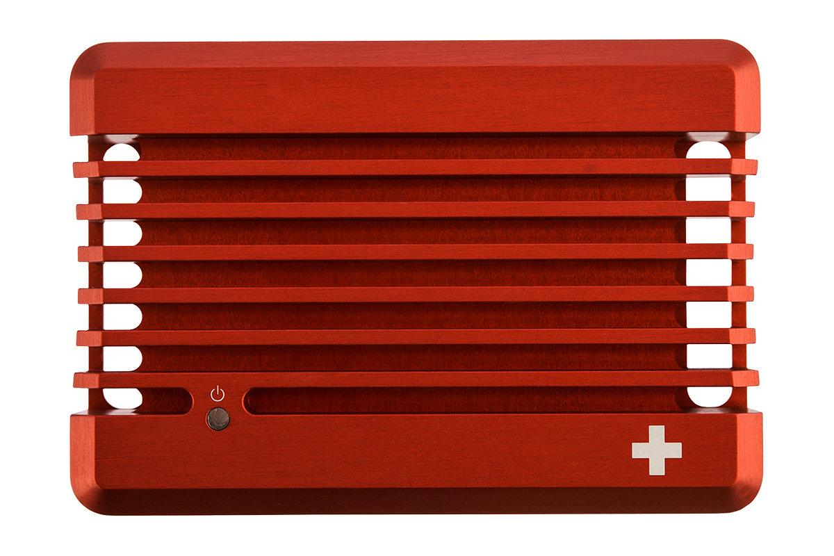 PrimeMini 3 Limited Swiss Edition