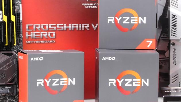Umfrage: Wer hat bereits AMD Ryzen 7 gekauft?