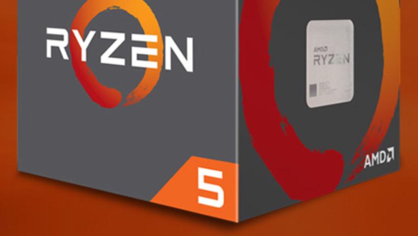 AMD Ryzen 7/5/3 PRO: Vier Ryzen PRO und Hinweise auf Taktraten entdeckt