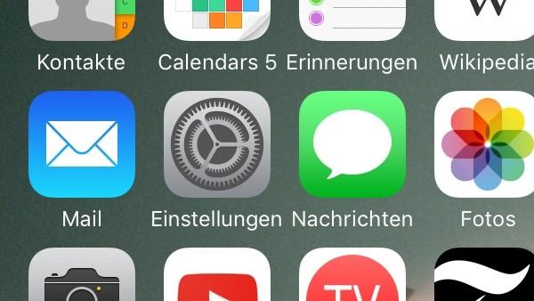 Apple: iOS 10.3.1 behebt WLAN-Sicherheitslücke
