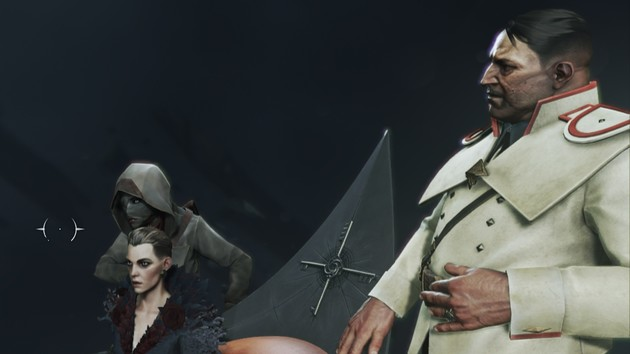 Dishonored 2: Demo ab 6. April auf allen Plattformen verfügbar