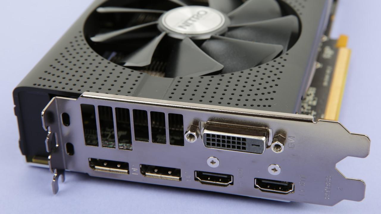 Radeon RX 500: Details zu Partnerkarten von Asus, MSI und Sapphire