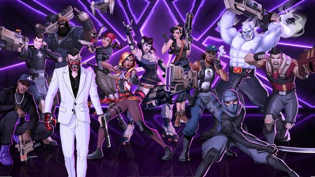 Erscheinungstermin: Agents Of Mayhem kommt im August
