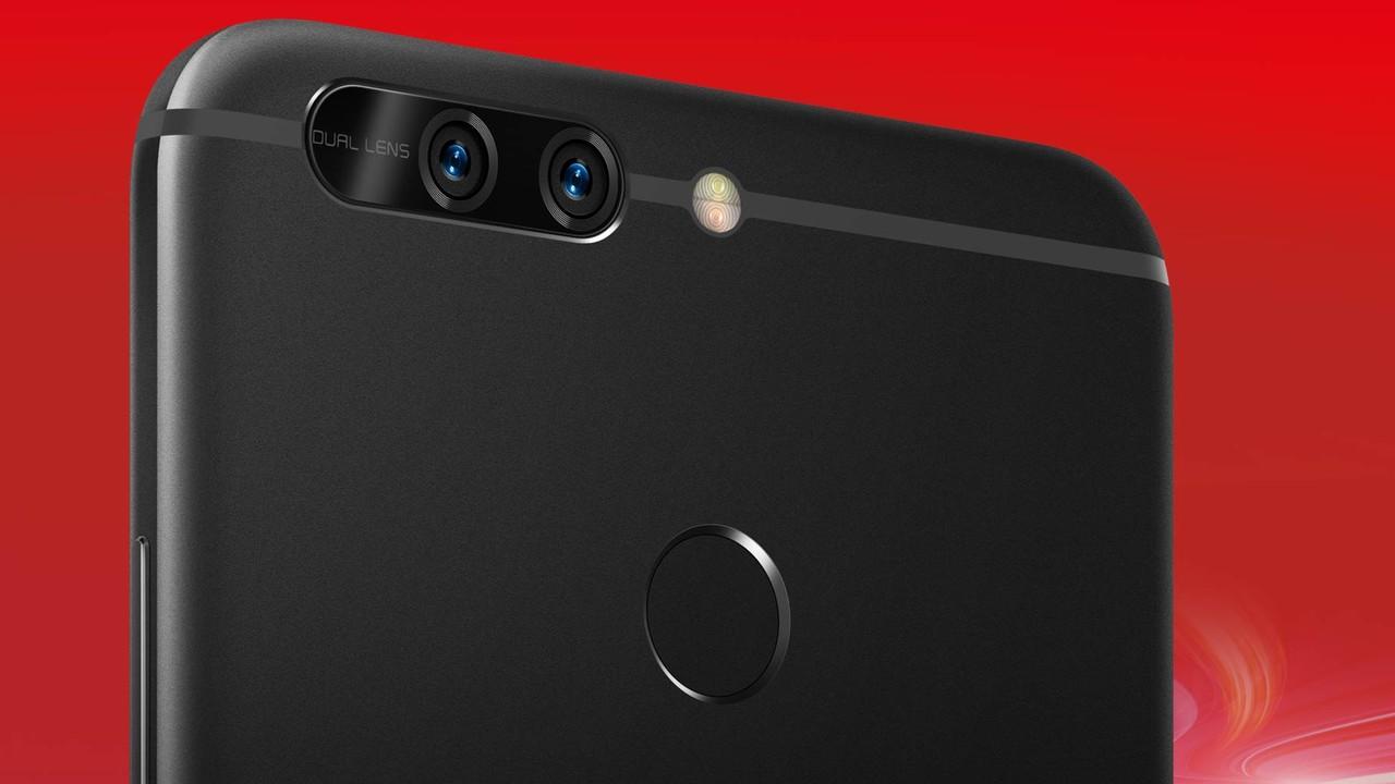 Honor 8 Pro: Dual-Kamera-Smartphone mit 5,7 Zoll und Kirin 960
