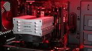 Arlt Mr. Gamer im Test: Ryzen-5-PC mit Radeon RX 480 und M.2-SSD