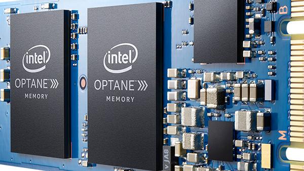 Intel Optane Memory: Für Endkunden ab Mai, in OEM-PCs ab Sommer