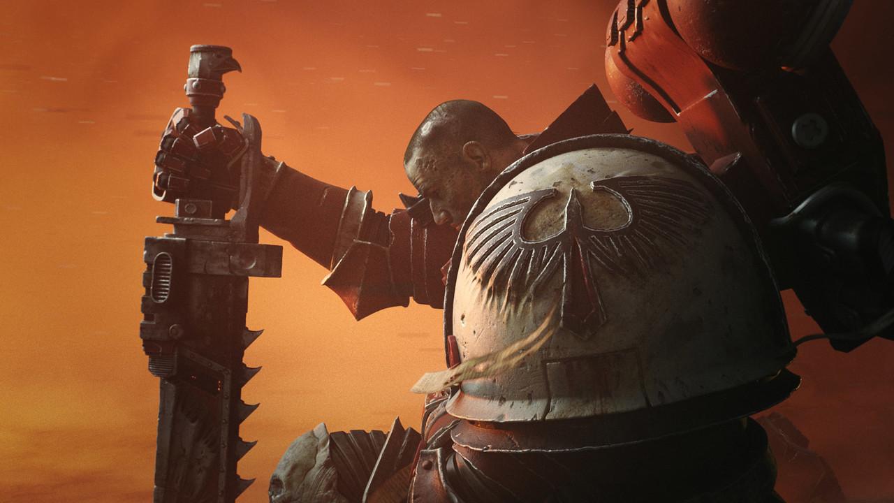 Warhammer 40k: Dawn of War 3: Registrierung für offene Beta möglich