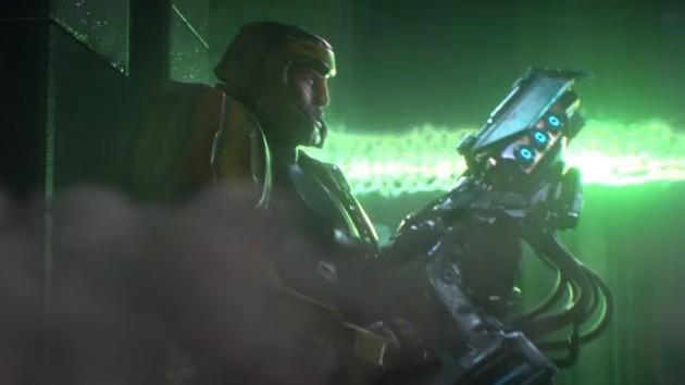 Quake Champions: Gameplay und Champion Slash in Trailern