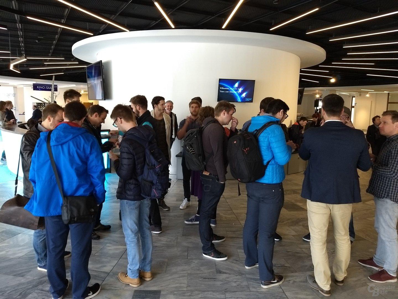 Lenovo Moto G5 Plus (f/1.7, ISO 100, 1/30s)