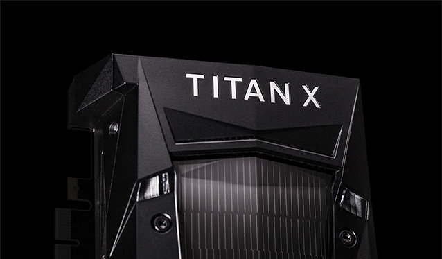 Nvidia Titan Xp mit GP102 im Vollausbau
