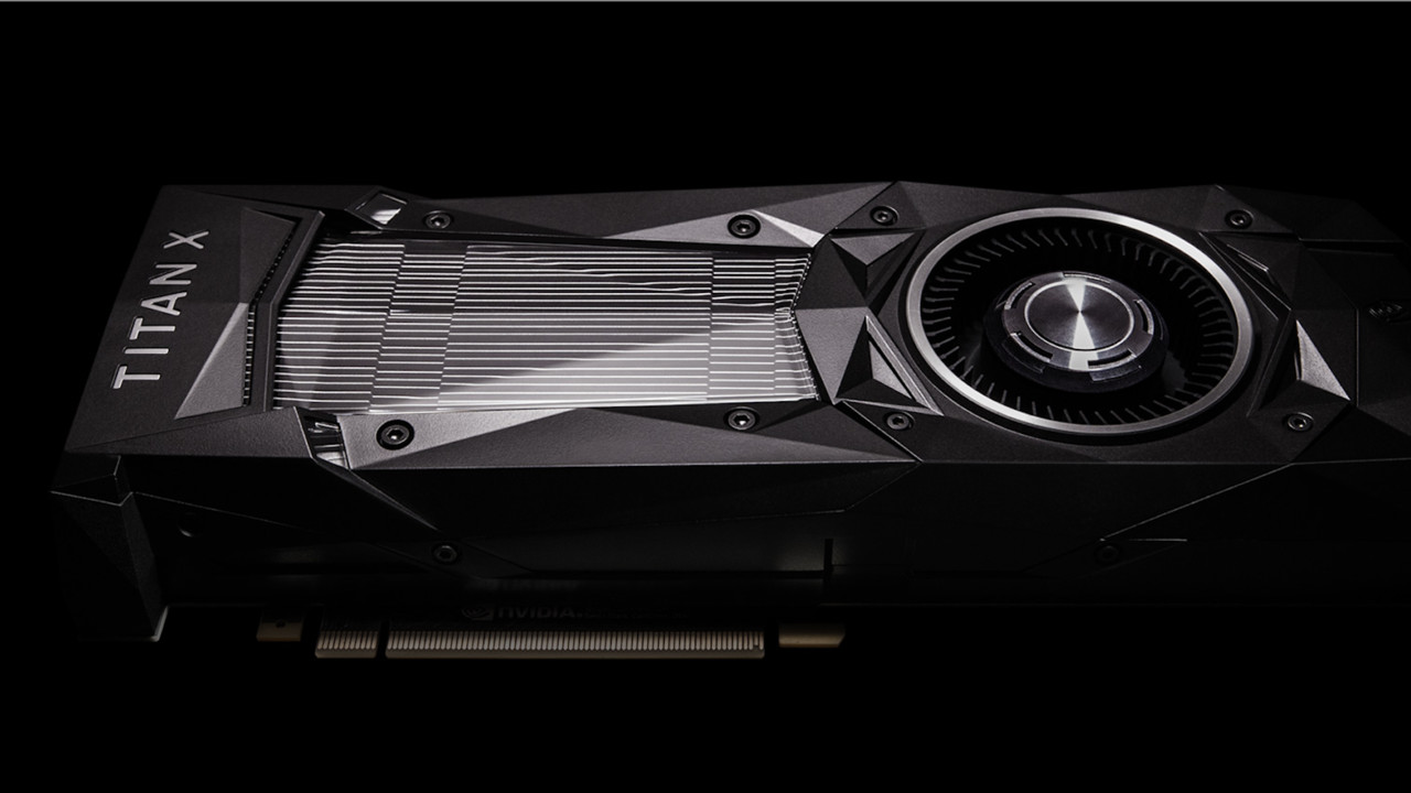 Nvidia Titan Xp: GP102 im Vollausbau mit 12 GByte GDDR5X für 1.349 Euro