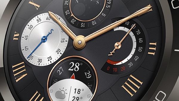 Android Wear 2.0: Weitere sieben Smartwatches erhalten Update