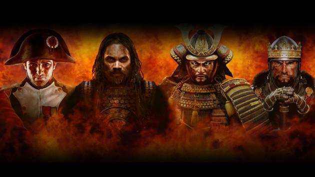 Total War: Nächster historischer Serienteil bereits in Arbeit