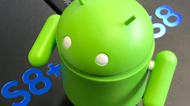 Android-Verteilung: Marshmallow hat seinen Zenit überschritten