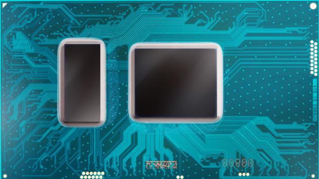Intel Cannon Lake: Neue CPUs mit Gen10-Grafik und Cannon-Point-Chipsatz