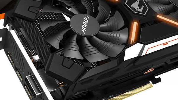 AMD Radeon RX 500: Viele Bilder der neuen Gigabyte-RX-500-Serie