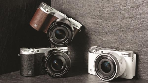 Digitalkameras: Samsung stellt angeblich klassische Kameras ein