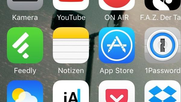Apple: Aus für 32-Bit-Apps in iOS 11