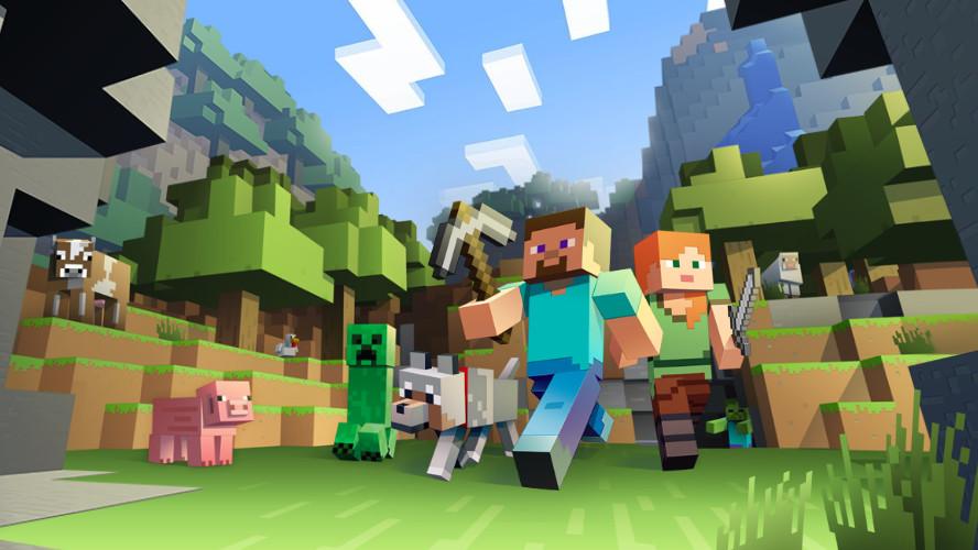 """Minecraft Marktplatz: Microsoft lässt """"Paid Mods"""" auferstehen"""