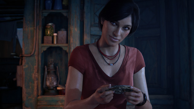 "Uncharted: The Lost Legacy: Erscheint am 23. August als ""vollwertiges Abenteuer"""