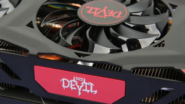 AMD Radeon RX 500: PowerColor bestätigt neue Grafikkarten für den 18. April