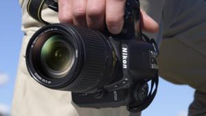 Nikon D7500: Profisensor und Expeed 5 für den gehobenen Einstieg