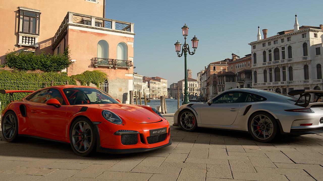 Gran Turismo Sport: Beta-Test startet noch diese Woche