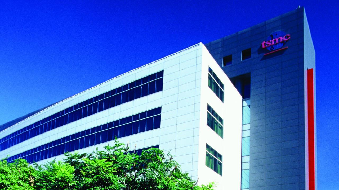 Quartalszahlen: TSMC erneut mit 35 Prozent mehr Gewinn