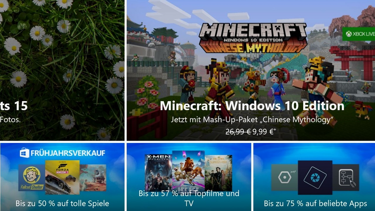 Microsoft: Rückgabemöglichkeit für Spiele in Pilotphase