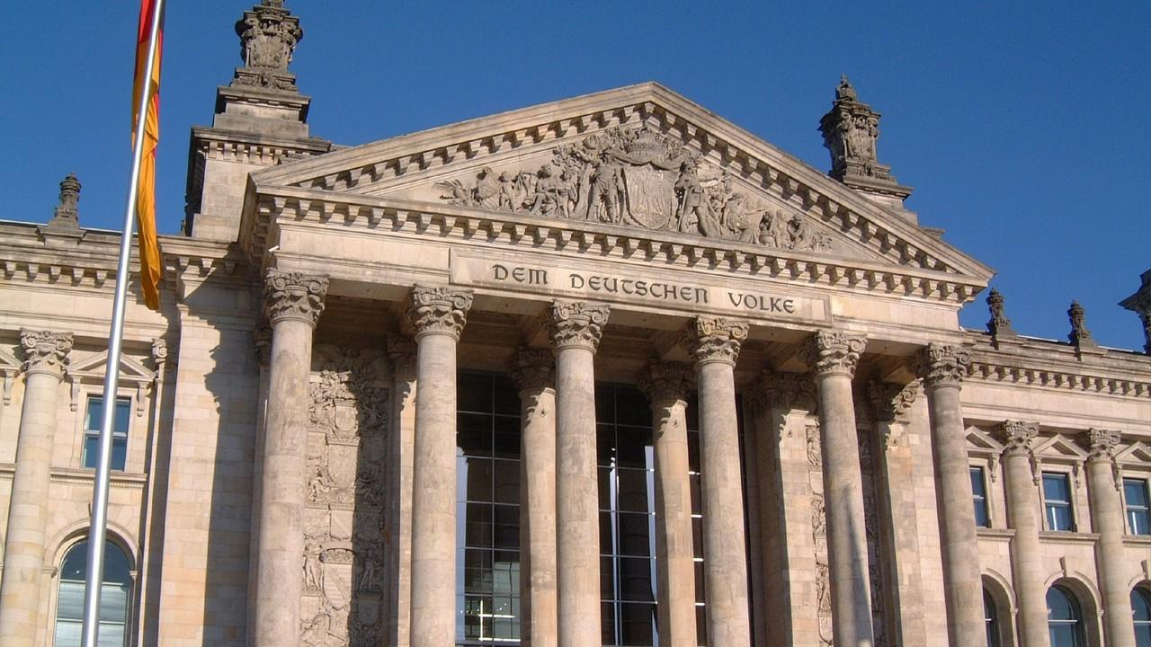 Bundestag-Netz: Abgeordneten-Smartphones als Sicherheitsrisiko