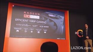 AMD Radeon RX 560