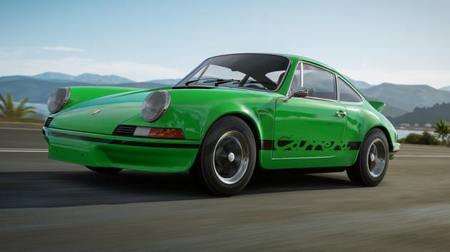 Forza Horizon 3: Neuer Porsche-DLC sorgt für Ärger