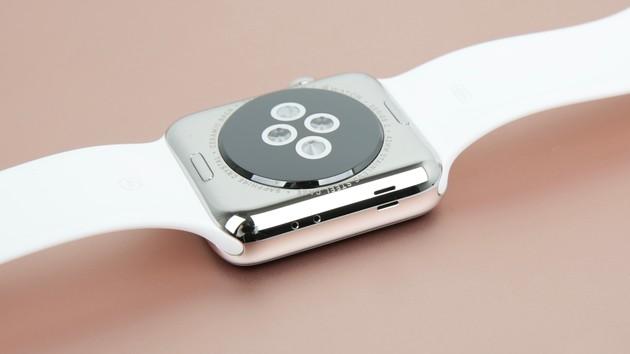 Diabetes: Auch Apple arbeitet an Sensor zur Blutzuckermessung