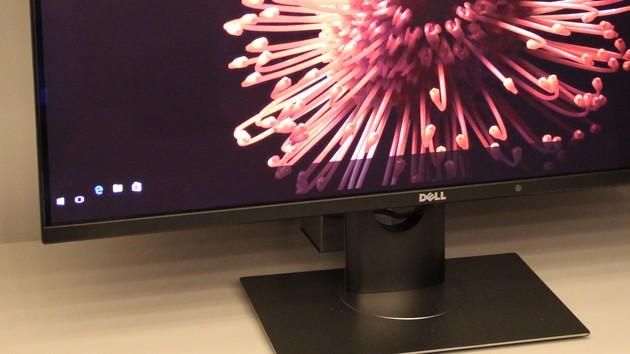 Dell UP3017Q: OLED-Monitor steht nun doch zum Verkauf