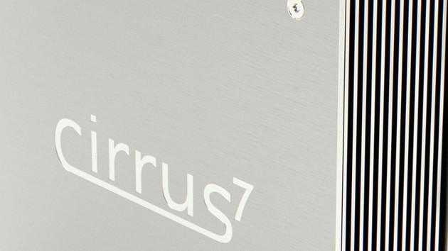 cirrus7 nimbus v2: Lautloser Mini-PC mit Kaby-Lake und M.2 runderneuert