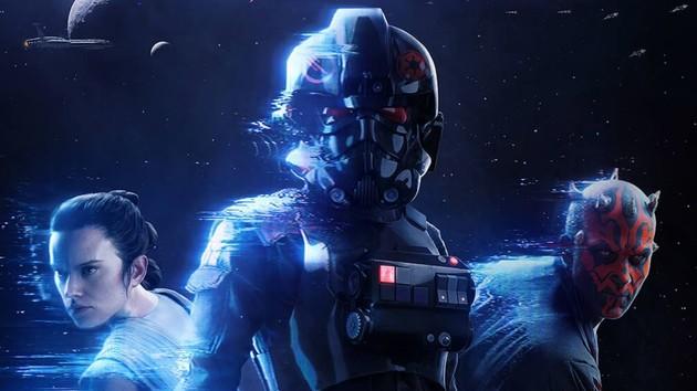 Star Wars: Battlefront 2: Trailer und erste Details zur Story