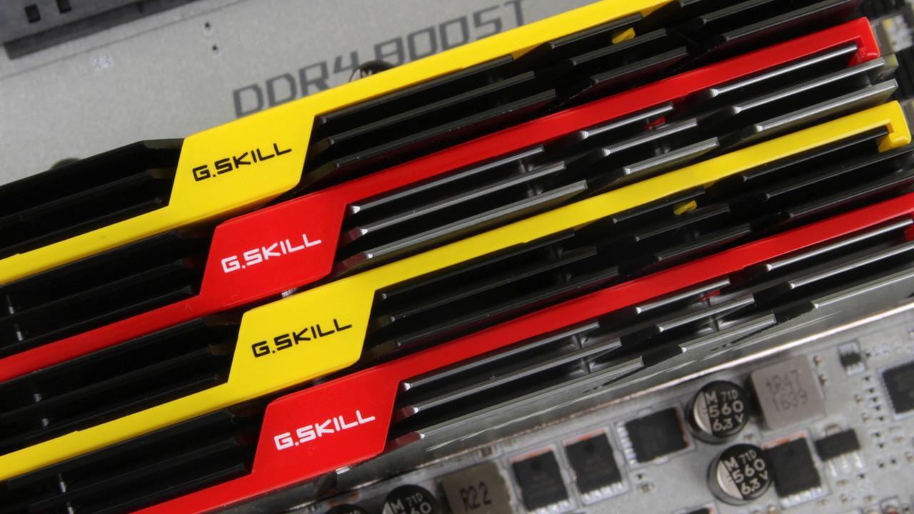 DDR4 RAM: Weitere Preissteigerungen im Jahr der Wachablösung