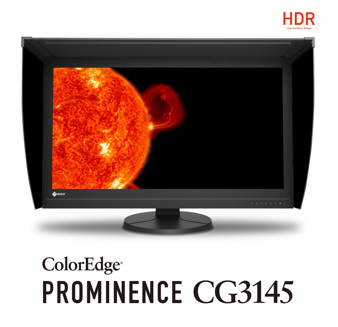 ColorEdge PROMINENCE CG3145