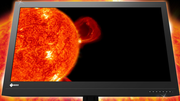 Eizo Prominence CG3145: HDR‑Referenzmonitor mit 1.000.000:1 Kontrast