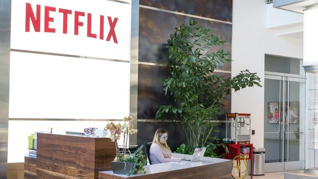 Video-Streaming: Netflix wächst weiter, aber die Profite bleiben klein
