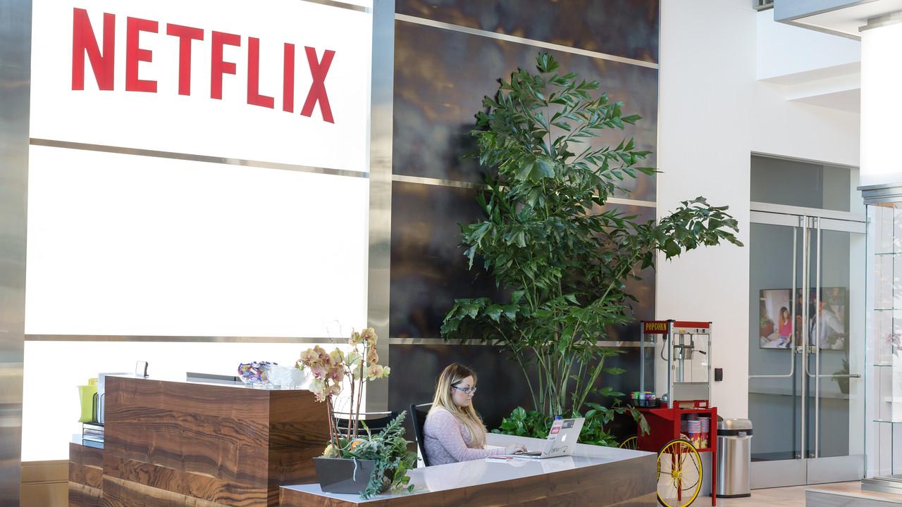 Streaming: Netflix wächst weiter, aber die Profite bleiben klein