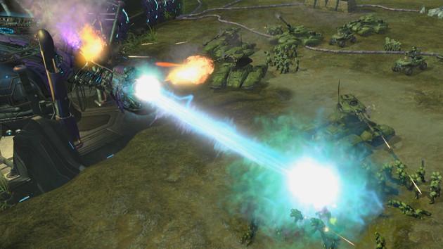 Halo Wars Definitive Edition: Einzeln und bald auf Steam erhältlich
