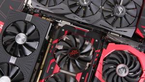Radeon RX 580: Partnerkarten von Asus bis XFX im Überblick