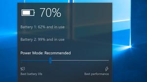 Windows 10 Power Throttling: Längere Akkulaufzeiten mit Skylake und Kaby Lake
