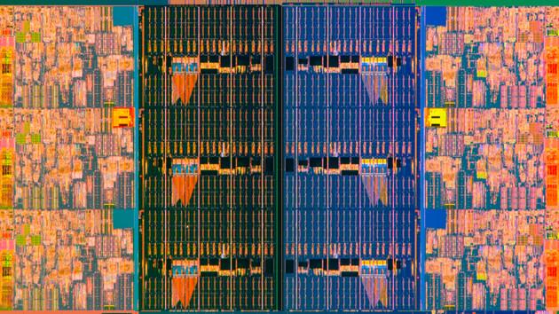 Intel Coffee Lake: Sechs-Kern-CPU kommt (dank AMD Ryzen) früher
