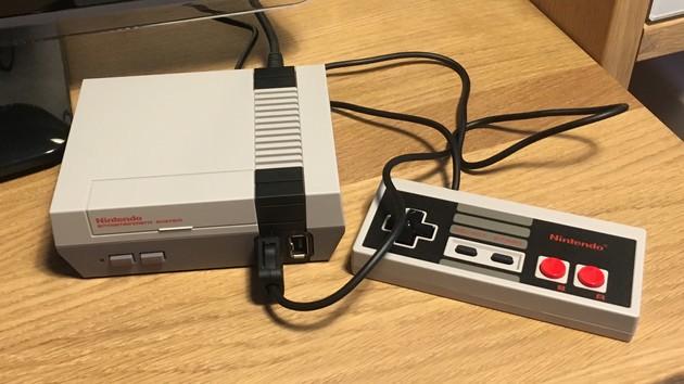 Nintendo Classic Mini: Einstellung zugunsten von Retro-SNES