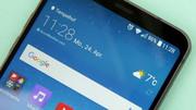 LG G6 im Test: LG baut wieder gute Android-Smartphones