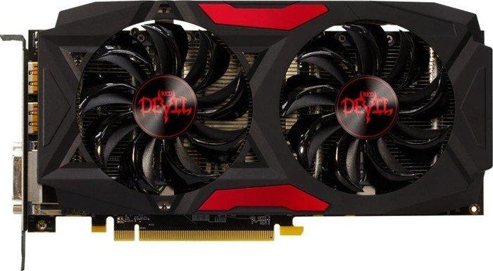 PowerColor Radeon RX 580 Red Dragon