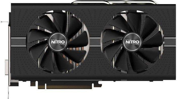 Sapphire Nitro+ Radeon RX 580