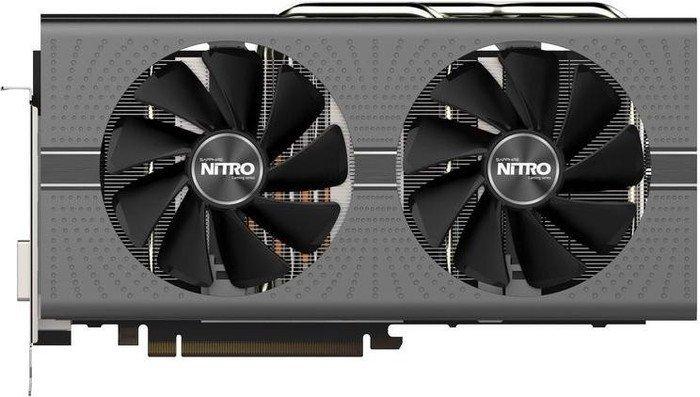 Sapphire Nitro+ Radeon RX 580 8GD5 Limited Edition
